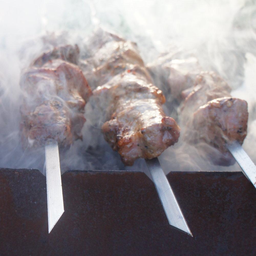 К приготовить отбивные из свинины